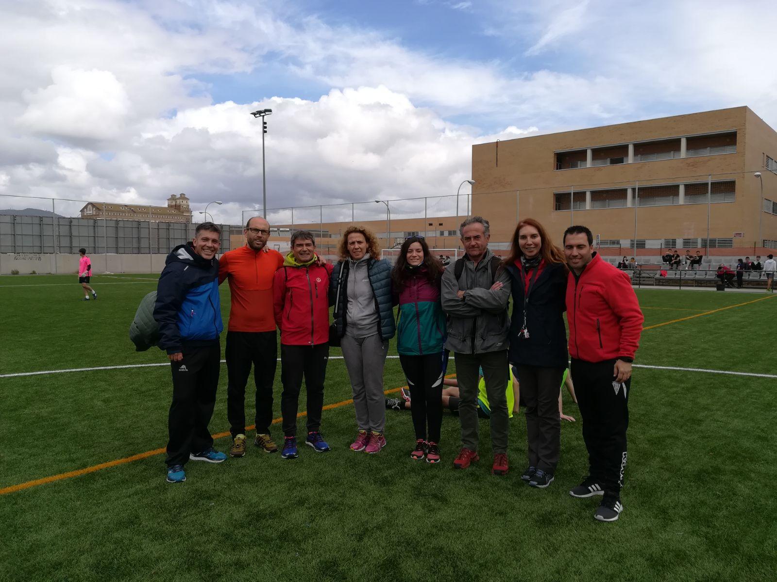 Liga intercentros for Oficina virtual junta de andalucia educacion