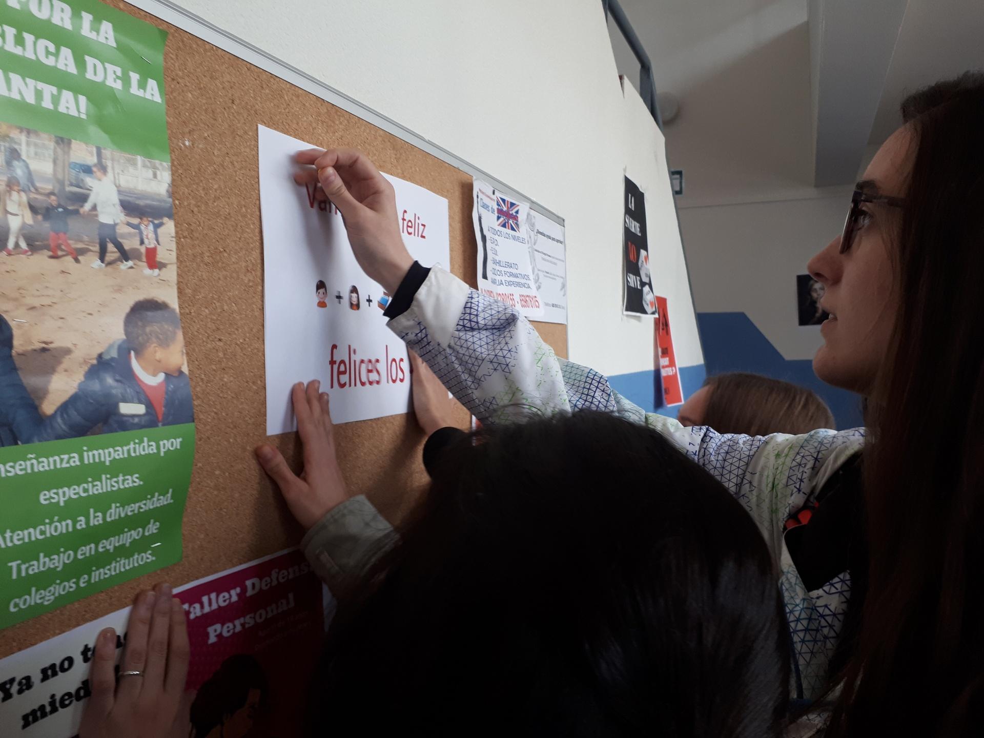 D a internacional de la acci n contra el sida for Oficina virtual junta de andalucia educacion